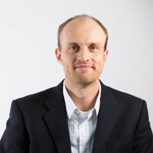 Matt Bartow Headshot