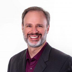 Erick Wegerer, Director, Information Technology, MIS