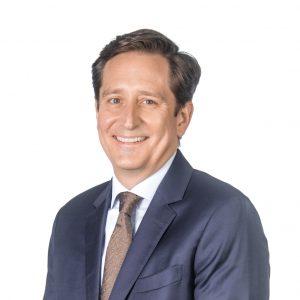 Mark Bauman, VP Global Growth